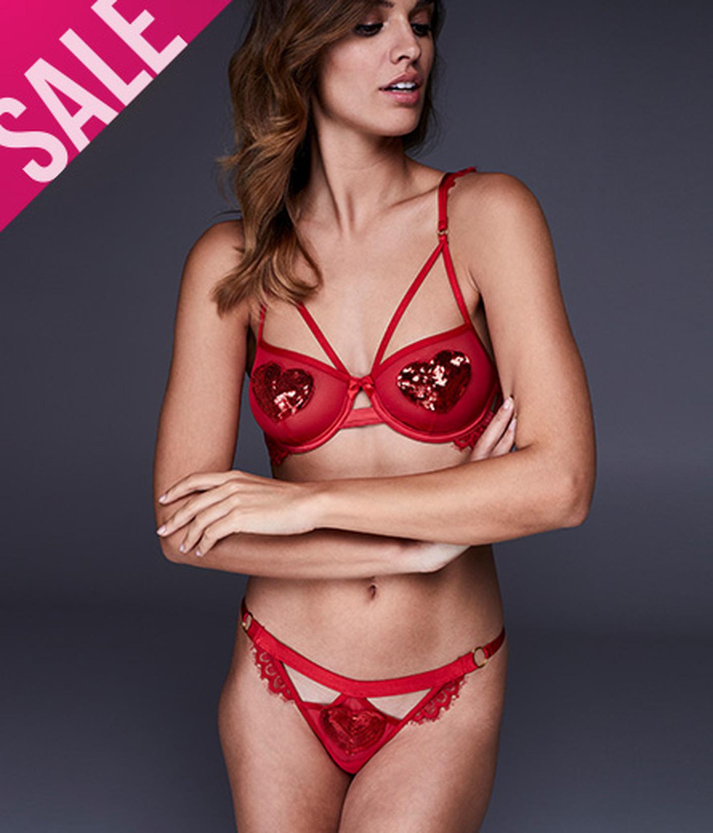 31428640 Hunkemöller Sale - 70% korting op lingerie, badmode & nachtmode!
