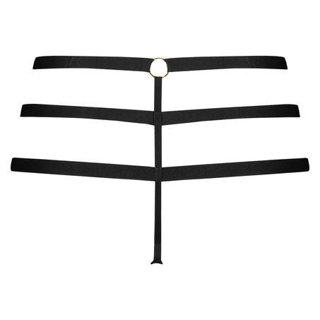 String Shadow, Zwart