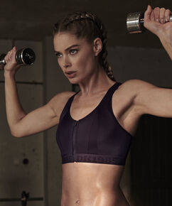 HKMX Sport Bh The Pro Level 3 Doutzen, Rood