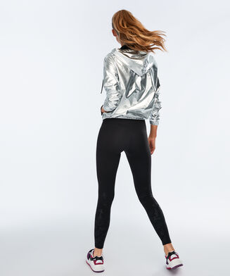 HKMX Sport jacket, Grijs