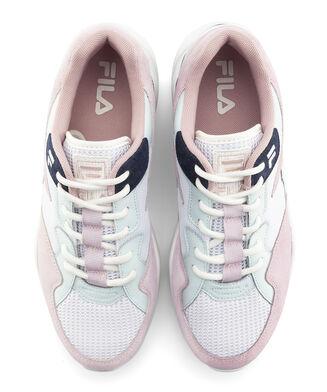 HKMX x Fila schoenen Vault Jogger, Wit