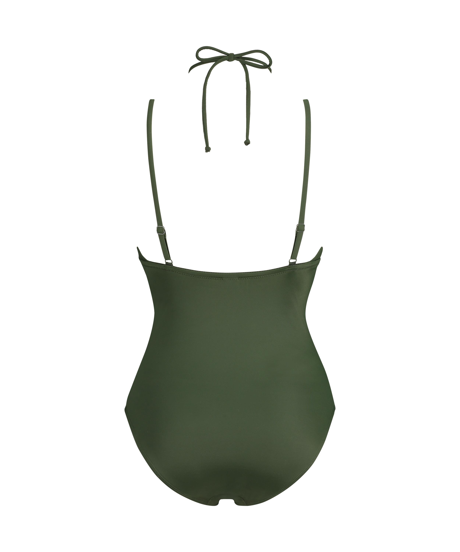 Badpak Luxe, Groen, main