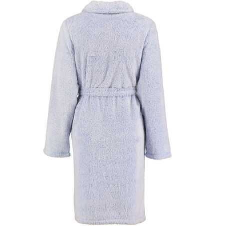 Bathrobe Snuggle, Blauw