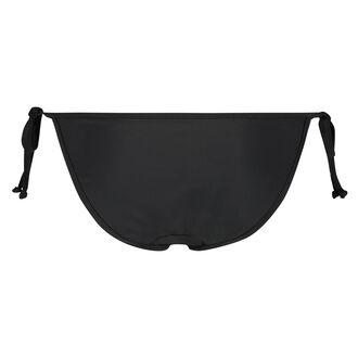 Tanga bikinibroekje Haze, Zwart