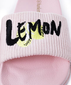Slipper Lemon, Roze