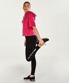 HKMX Sweater, Roze