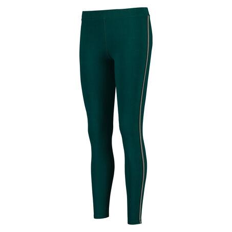 HKMX low waisted legging level 1, Blauw