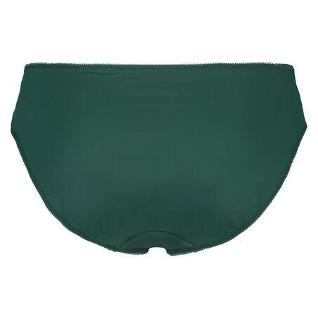 Slip Diva, Groen