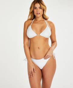 Rio bikinibroekje Remi Stitch, Wit