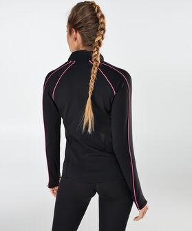 HKMX Running jacket, Zwart