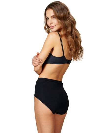Superslip Maxi, Zwart