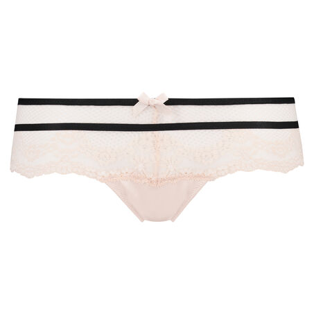 Boxerstring Nell, Roze