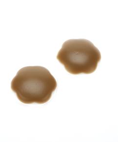 Silicone nipple covers, Bruin