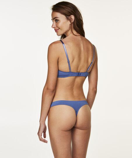 String Gina, Blauw