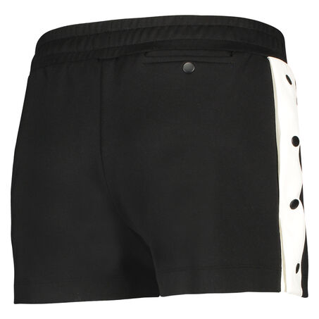 HKMX Short button, Zwart
