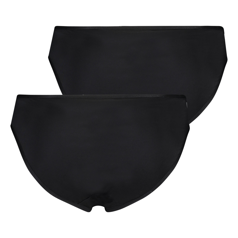 2-pack slips Angie, Zwart, main