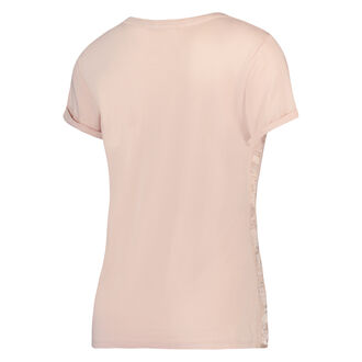 HKMX sport T-shirt Doutzen, Roze