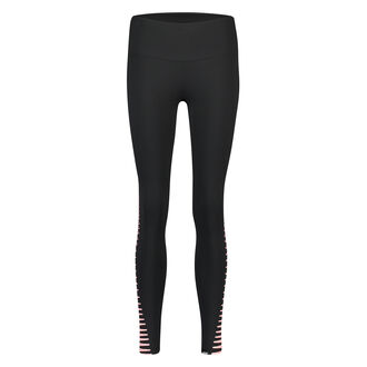 HKMX Sportlegging High Waist Compression, Zwart