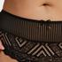 Hoge boxerstring Lenix I AM Danielle, Zwart