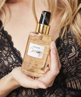 Bodymist Forever Dreamy, Wit