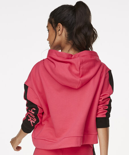 HKMX Sweater, Roze