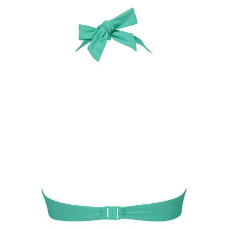 Maximizer bikinitop Cinderella, Groen