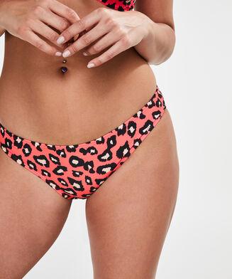 Rio bikinibroekje Rebel Cat, Oranje