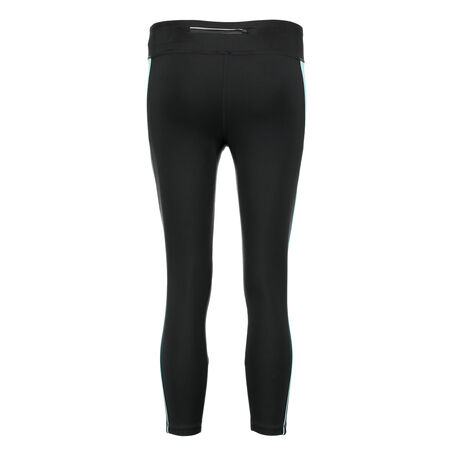 Sports leggings Victoria, Blauw