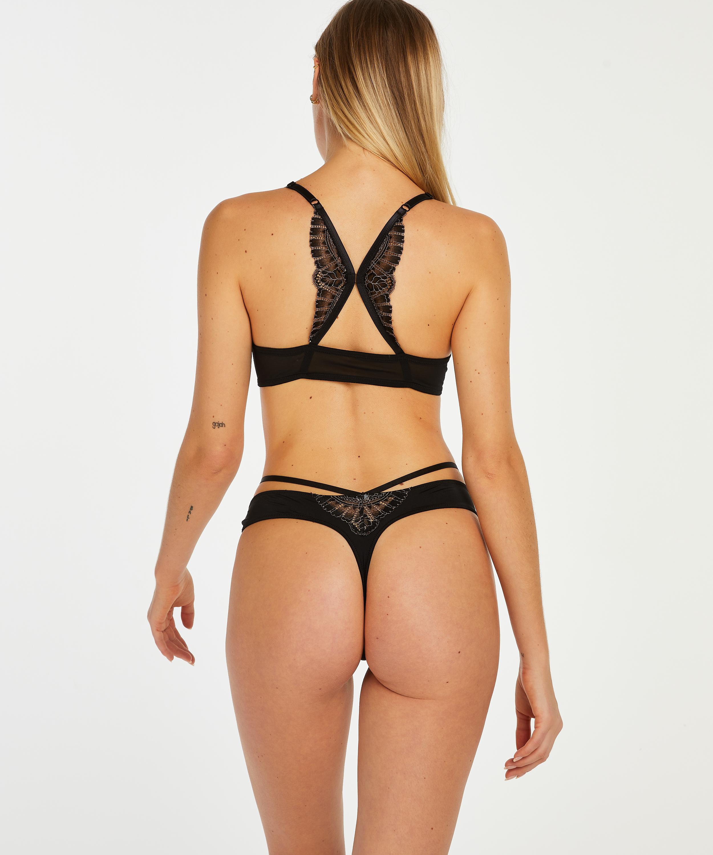 String Coco, Zwart, main