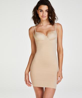 Verstevigende jurk - Level 2, Beige