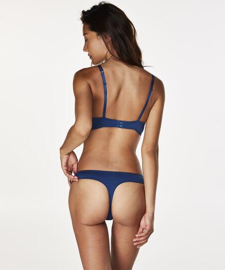 String Theresa, Blauw