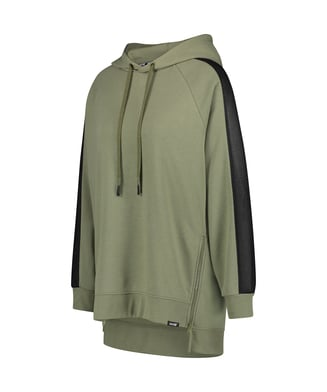HKMX Sweater, Groen