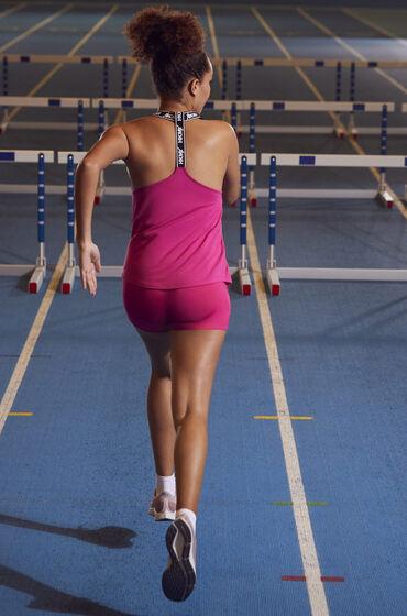 Van Hunkemöller HKMX high waisted shorts Roze Prijsvergelijk nu!