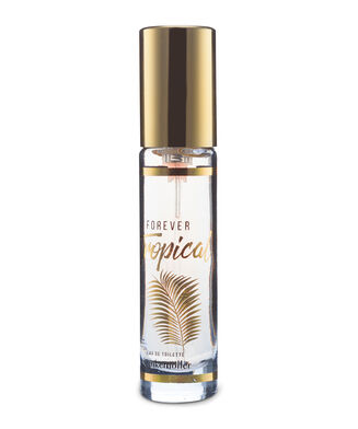 Purse Spray Forever Tropical, Wit