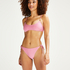 Tanga bikinibroekje Desert Springs, Roze