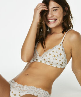 Brazilian Lina, Grijs