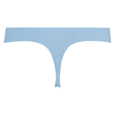 Invisible string basic, Blauw