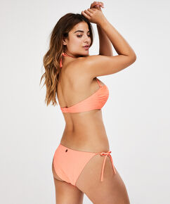 Tanga bikinibroekje Desire Goddess Doutzen, Oranje