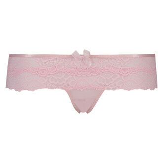Boxerstring Amelie, Roze