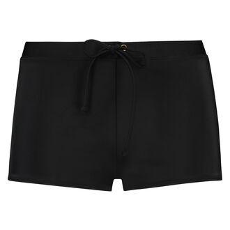 Bikiniboxer Basic, Zwart