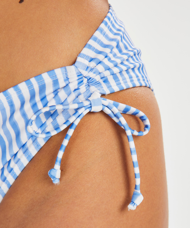 Rio bikinibroekje Julia, Blauw, main