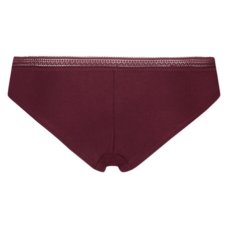 Brazilian Lara Cotton, Rood