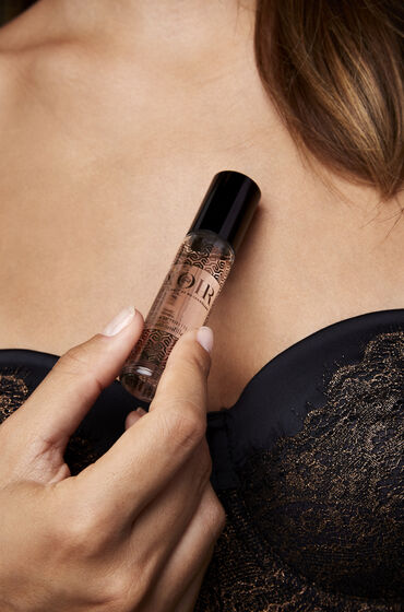 Hunkemoller Purse spray Noir