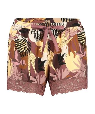 Shorts Jersey, Roze
