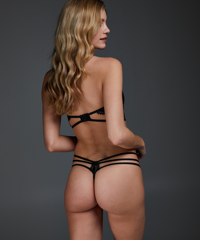 String Eve, Zwart, main