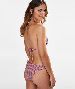 Laag cheeky bikinibroekje Mimosa, Wit