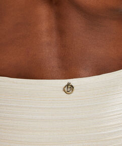 Rio bikinibroekje Gold Strip Doutzen, Geel