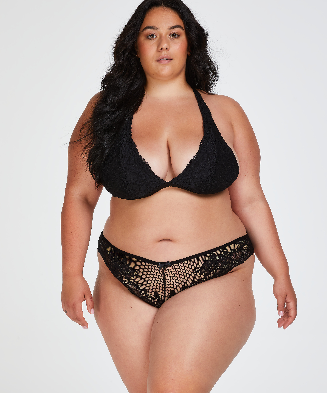 Brazilian Bianca, Zwart, main