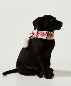 Sjaal hond, Rood