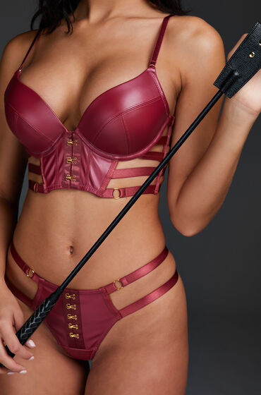 Hunkemoller Private Zweep